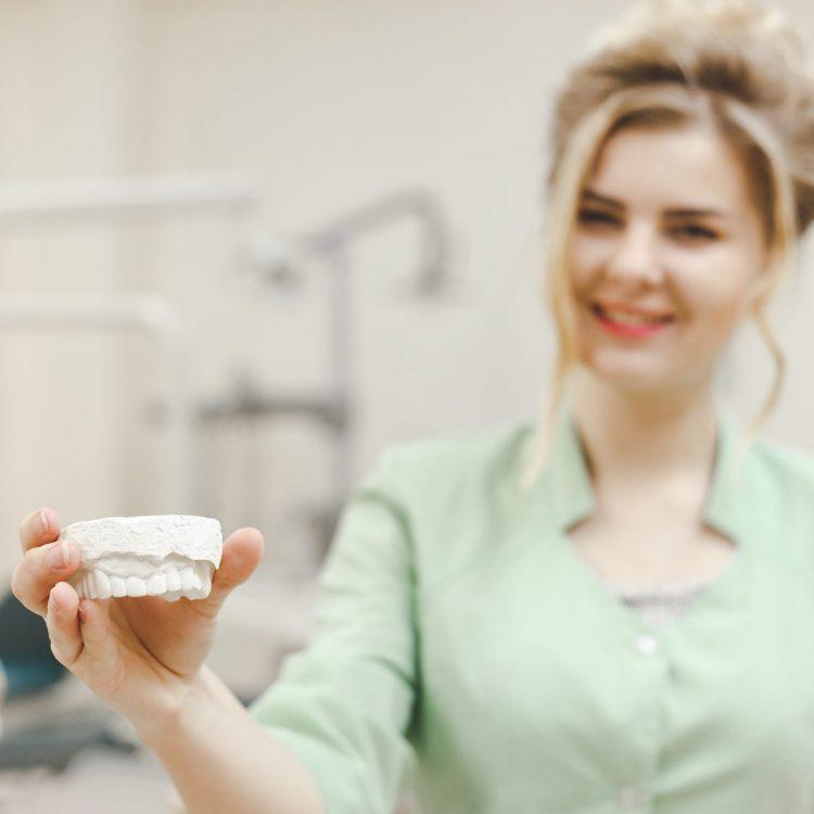 dental bridge-dublin