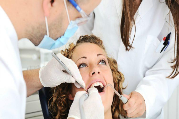 tooth filling-dublin